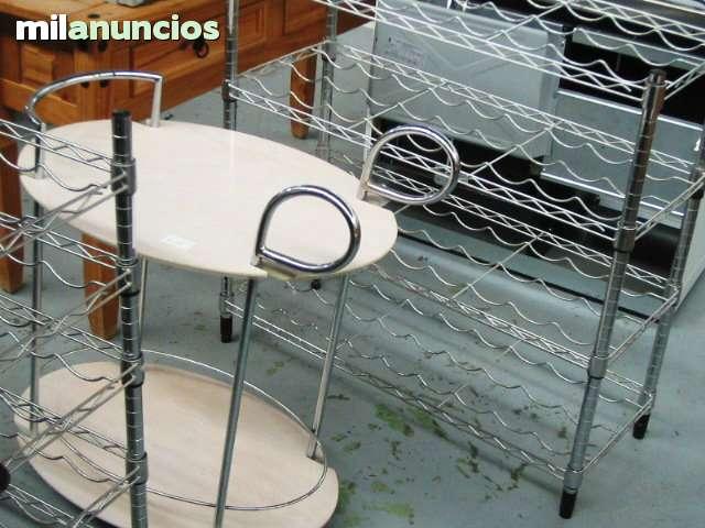 ACCESORIOS DE CAMPING - foto 8