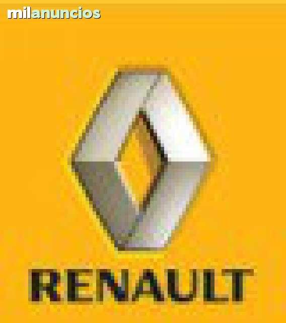 ILUMINACIÓN RENAULT CLIO 2005-2009 - foto 1