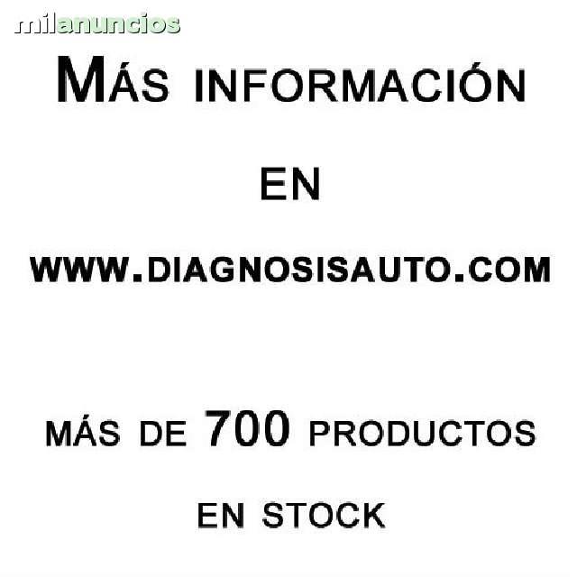 ESCANER DE DIAGNOSIS MULTIMARCA OBD2 - foto 2