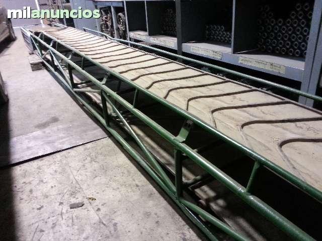 CINTAS TRANSPORTADORAS SEMINUEVAS - foto 4