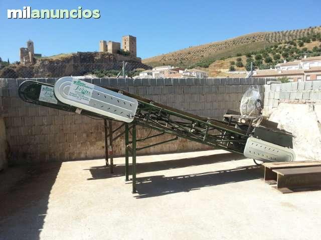CINTAS TRANSPORTADORAS SEMINUEVAS - foto 1