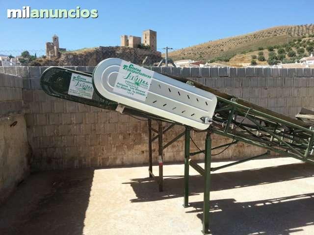CINTAS TRANSPORTADORAS SEMINUEVAS - foto 3