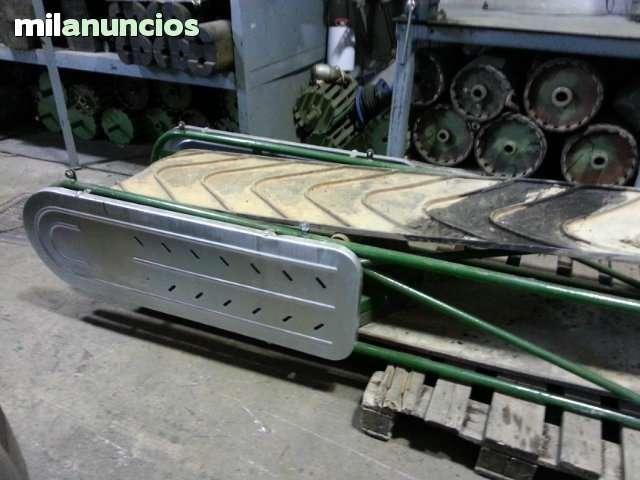 CINTAS TRANSPORTADORAS SEMINUEVAS - foto 2