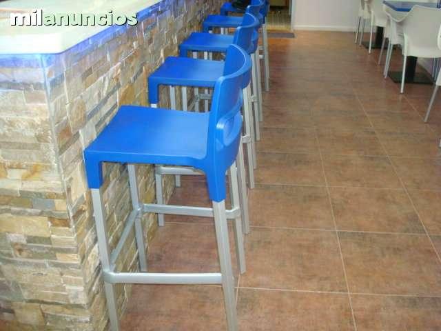 TABURETES DISEÑO BAR - foto 3
