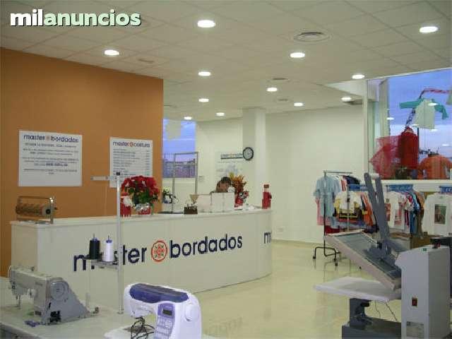 MONTE SU PROPIA LAVANDERÍA/TINTORERÍA - foto 8