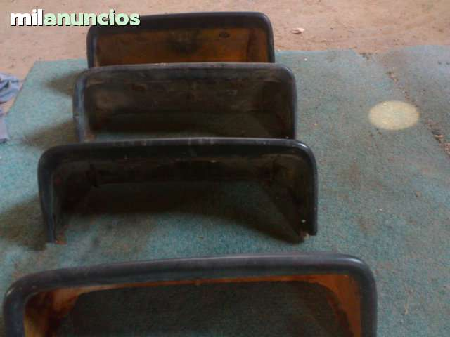 CUPULAS DE MARCADOR OPEL MANTA - foto 6