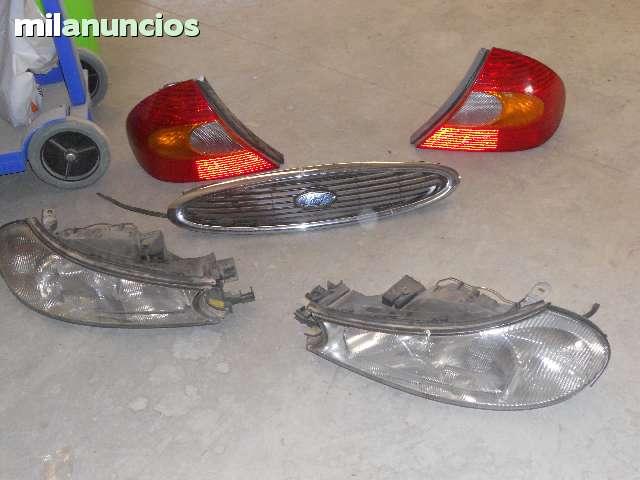 PILOTOS Y OPTICAS FORD MONDEO V6 - foto 1