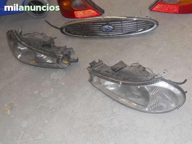 PILOTOS Y OPTICAS FORD MONDEO V6 - foto 2
