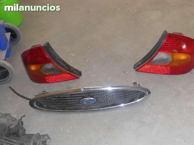 PILOTOS Y OPTICAS FORD MONDEO V6 - foto 3