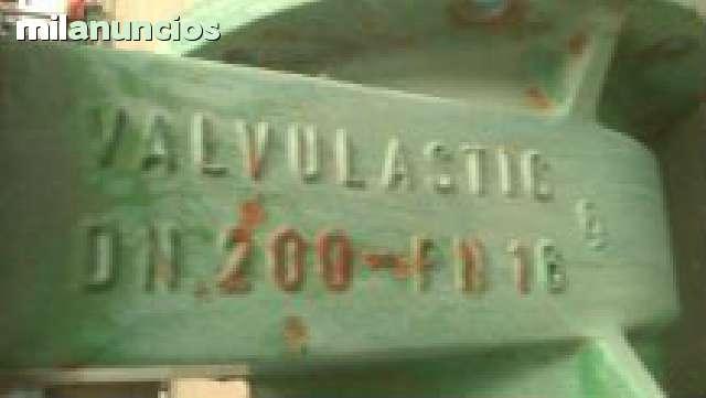 LLAVE DE PASO VALVULA - foto 2