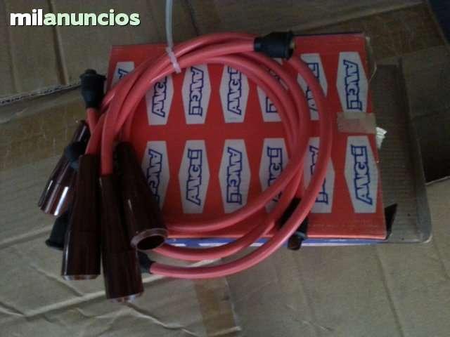 CABLES DE BUJIA SEAT 1200 SPORT - foto 1