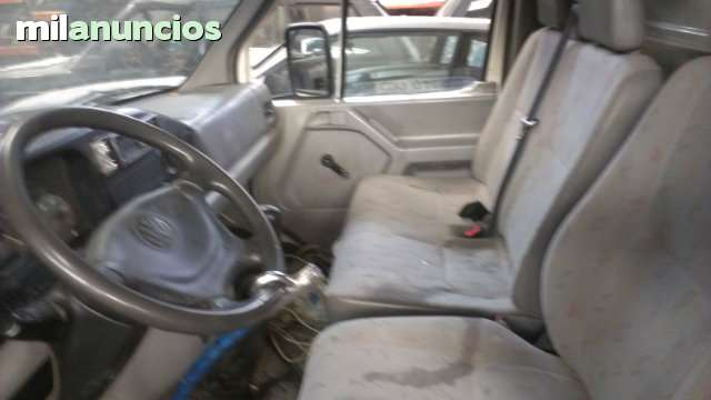 DESPIECE  COMPLETO VW LT46 2. 8 TDI CAJA - foto 3