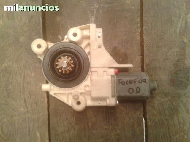 MOTOR ELEVALUNAS ELECTRICOS FORD FOCUS - foto 1