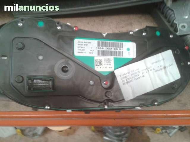 CUADRO KMS PEUGEOT 307 HDI 2007 - foto 7