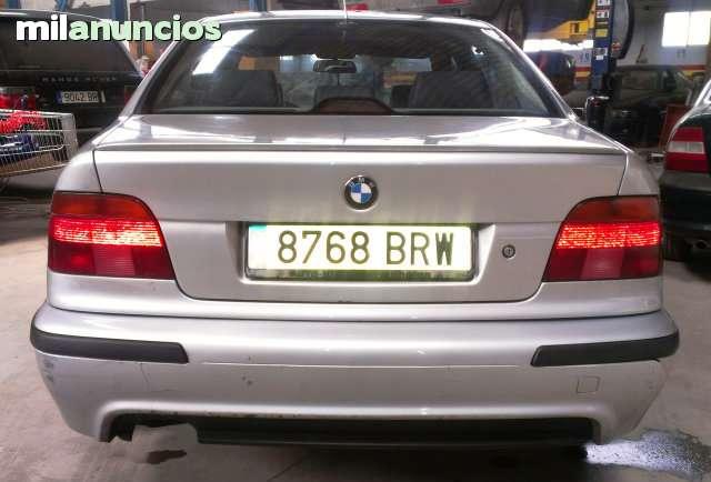 BMW - 530D AUT.  PACK M5 - foto 5