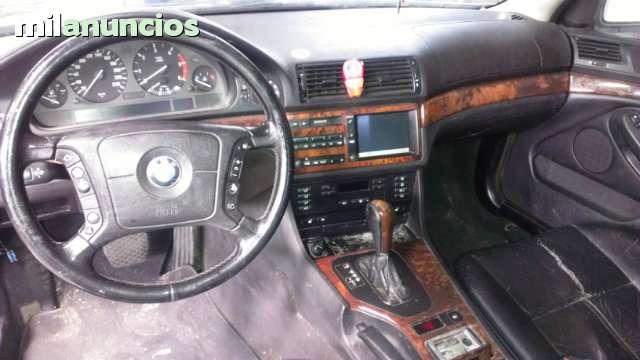 DESPIECE COMPLETO BMW E39 530DAUT.  PACKM - foto 7