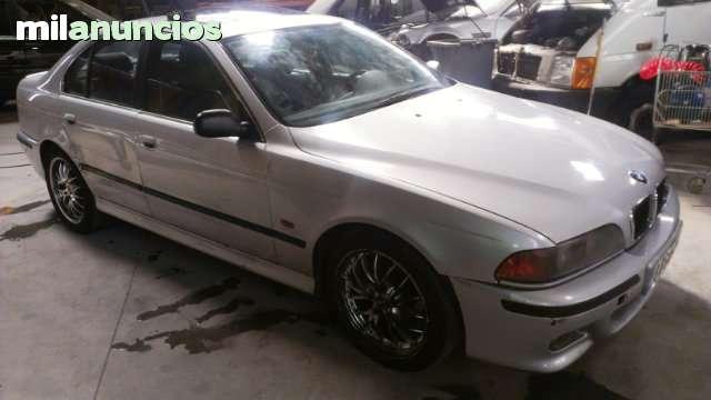 DESPIECE COMPLETO BMW E39 530DAUT.  PACKM - foto 2