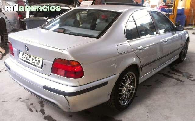 DESPIECE COMPLETO BMW E39 530DAUT.  PACKM - foto 9