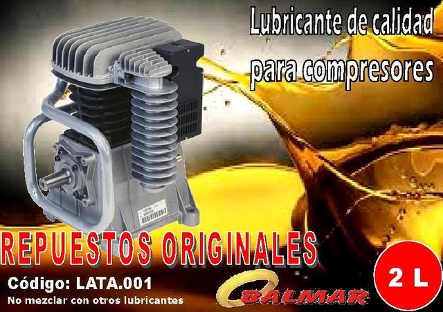 REPARACION Y RECAMBIOS COMPRESORES  AIRE - foto 4