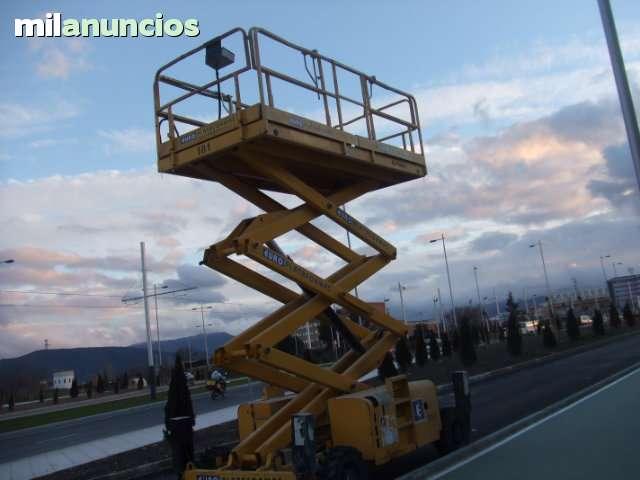 ALQUILER DE GRÚAS TORRE Y AUTOMONTANTES - foto 8