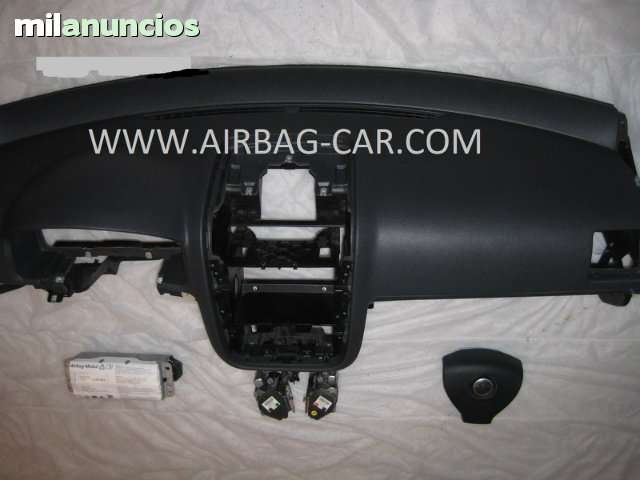 KIT  AIRBAGS GOLF  V - foto 1