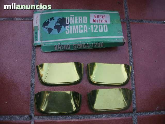 JUEGO UÑEROS COCHES CLASICOS - foto 4