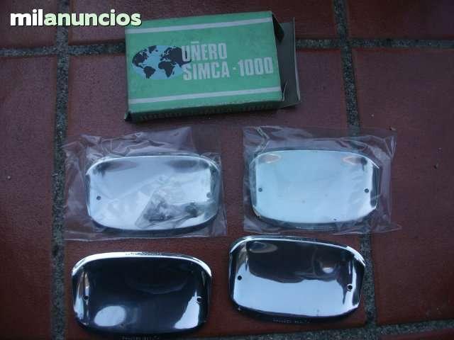 JUEGO UÑEROS COCHES CLASICOS - foto 5