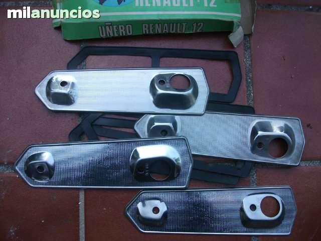 JUEGO UÑEROS COCHES CLASICOS - foto 7