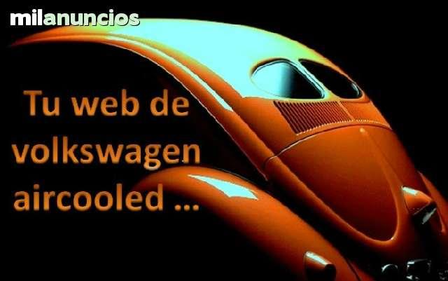 RECAMBIOS VW CLÁSICO - foto 1