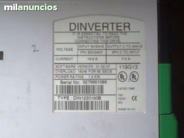 INVERTER Y PROGRAMADORES - foto 2