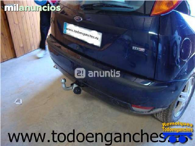 MONTAJE ENGANCHES TODOENGANCHES - foto 9