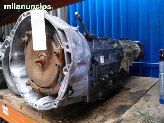 CAJA CAMBIOS VW TOUAREG 3. 0 TR-60SN HXG - foto 1