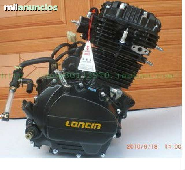 CILINDRO LONCIN 250CC REFRIGERADO POR AI - foto 4