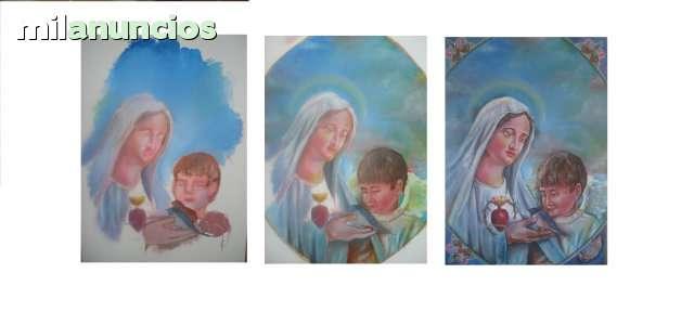 ARTISTA Y COPISTA A PRECIO ASEQUIBLE - foto 1