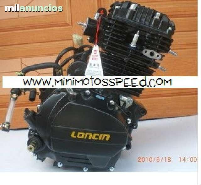 LONCIN VÁLVULA DE 250CC 50CC 90CC 110CC - foto 5