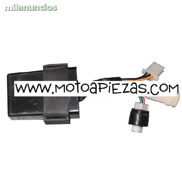 CDI LONCIN 250CC ATV CDI MOD-1043398106 - foto 1