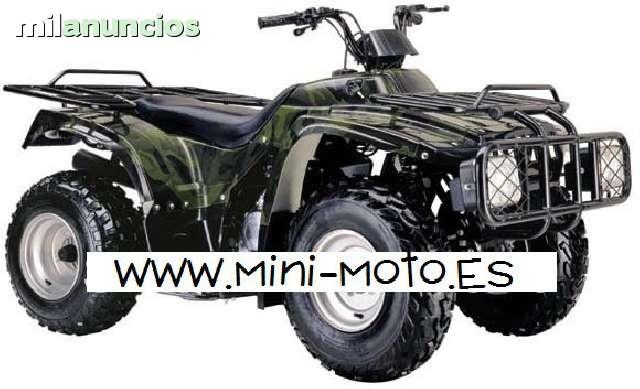 CDI LONCIN 250CC ATV CDI MOD-1043398106 - foto 4
