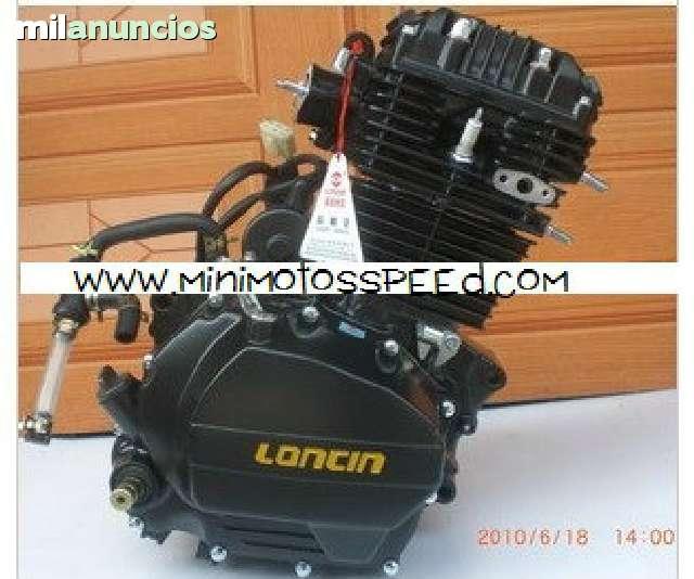 EMBRAGUE LONCIN 250 CC REFRIGERADO POR A - foto 4