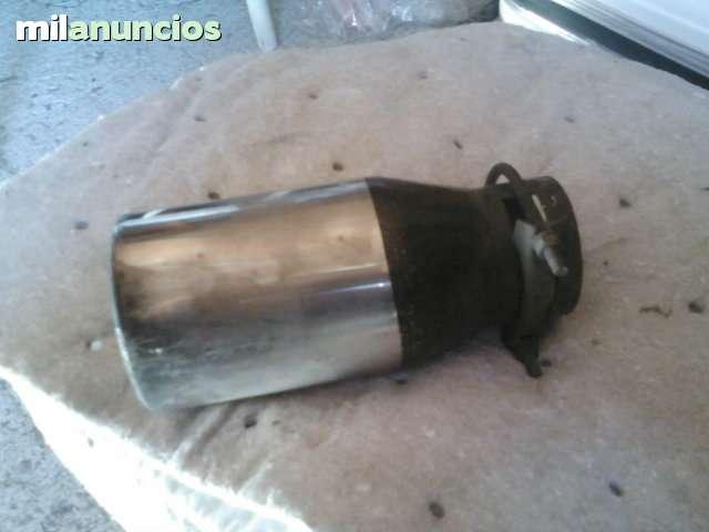 VENDO SALIDA DE ESCAPE - foto 2