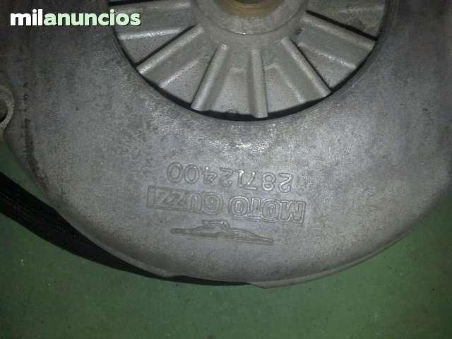 RECAMBIO DE MOTO GUZZI V65 - foto 6