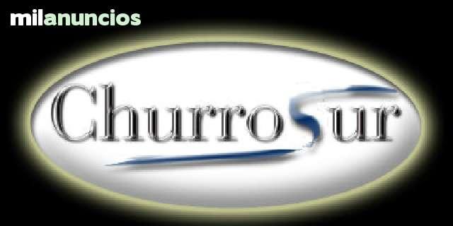 REPUESTOS  PARA MÁQUINAS DE CHURROS - foto 7