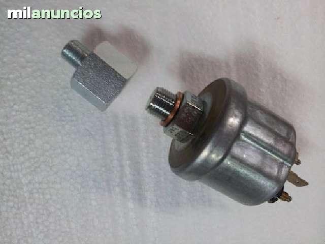 ADAPTADOR TRANSMISOR DE ACEITE 12X100 - foto 2