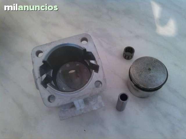 CILINDRO MINIMOTO 49CC 4 TRANSFR - foto 3