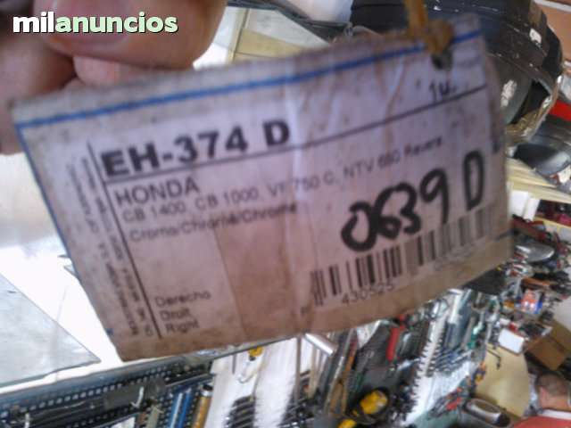 VENDO ESPEJO DER HONDA - foto 5