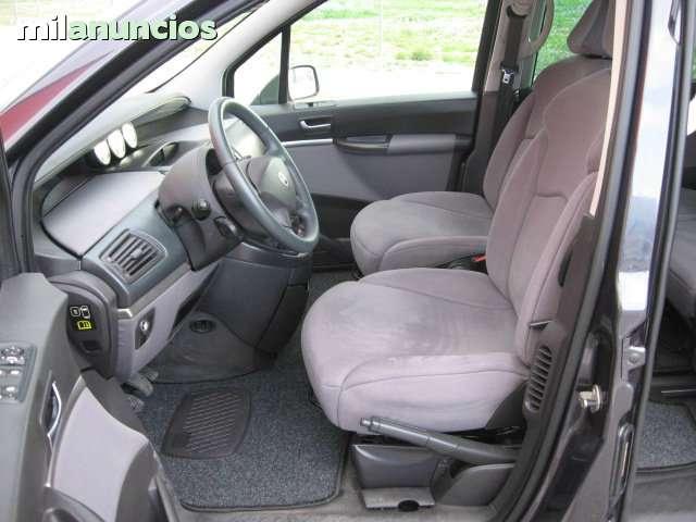 FIAT - ULYSSE ADAPTADA MINUSVALIDOS - foto 3