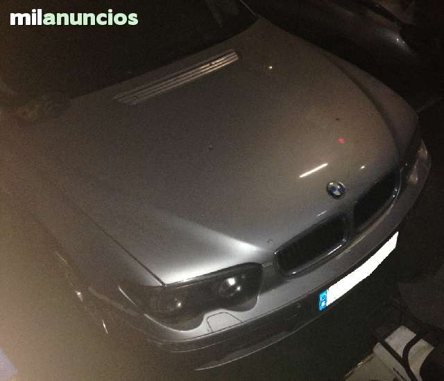 DESPIECE COMPLETO BMW 745I E65 - foto 2