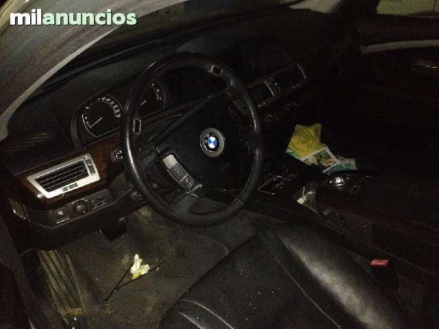 DESPIECE COMPLETO BMW 745I E65 - foto 4