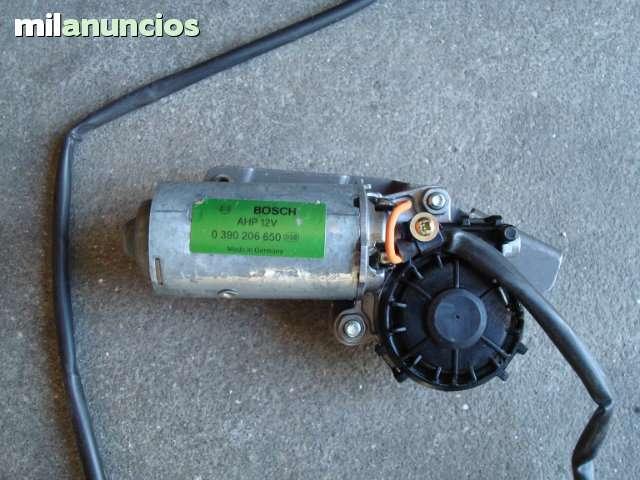 MOTOR ELÉCTRICO RECARO CORRADO-GOLF. .  - foto 1