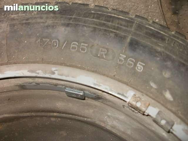 NEUMATICO TRX - foto 1