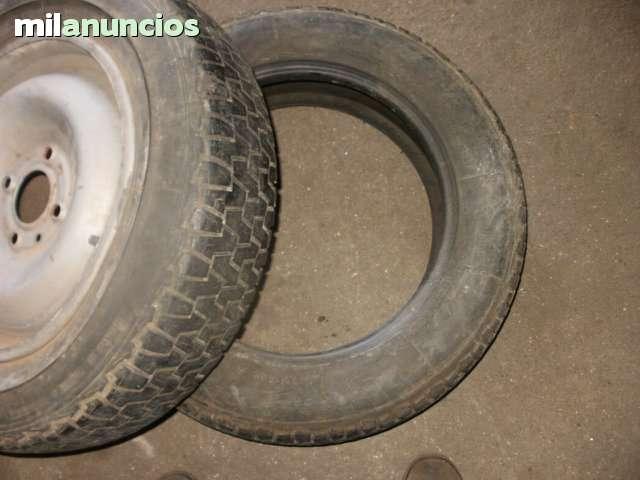 NEUMATICO TRX - foto 3